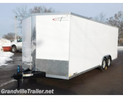 #1952 - 2018 Cross Trailers CAR HAULER 820TA-Alpha