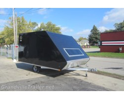 #1974 - 2018 Sport Haven HYBRID TRAILER AH1285E