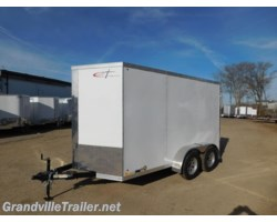 #2006 - 2019 Cross Trailers Alpha Series 612TA6-Arrow