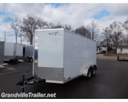 #2020 - 2019 Cross Trailers Alpha Series 714TA6-Arrow