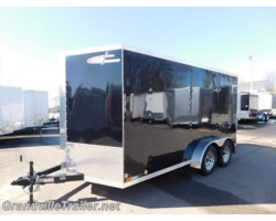 #2021 - 2019 Cross Trailers Alpha Series 714TA6-Arrow