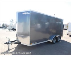 #2026 - 2019 Cross Trailers Alpha Series 716TA12-Arrow