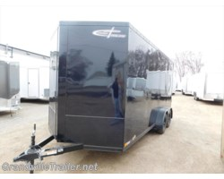 #2027 - 2019 Cross Trailers Alpha Series 716TA12-Arrow