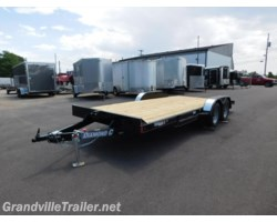 #2046 - 2018 Diamond C CAR HAULER 7GTFL20X83
