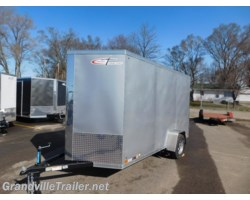 #2133 - 2019 Cross Trailers Alpha Series 612SA-Arrow