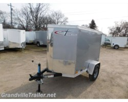 #2350 - 2019 Cross Trailers Alpha Series 46SA-Arrow