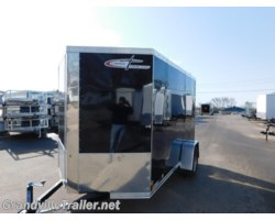 #2362 - 2019 Cross Trailers Alpha Series 610SA-Arrow