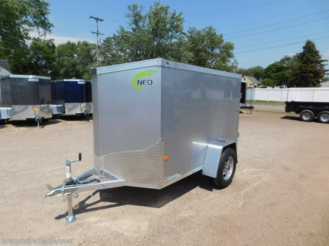 <span style='text-decoration:line-through;'>2019 Neo Trailers Flat Top Cargo Trailer NAV85SF</span>