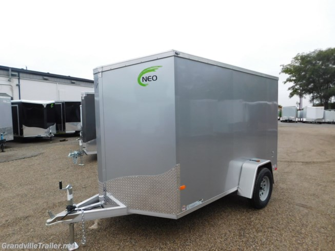 2019 Neo Trailers Neo Mfg NAV106SF