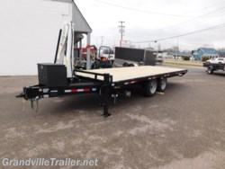 2019 Nation Tank & Trailer Nation Tank and Trailer Crane Trailer