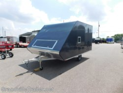 2020 Sport Haven HYBRID TRAILER AH1385