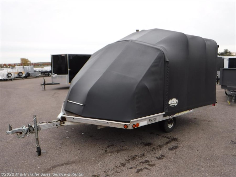 Used Trailers For Sale M Amp G Trailer Sales In Ramsey Mn