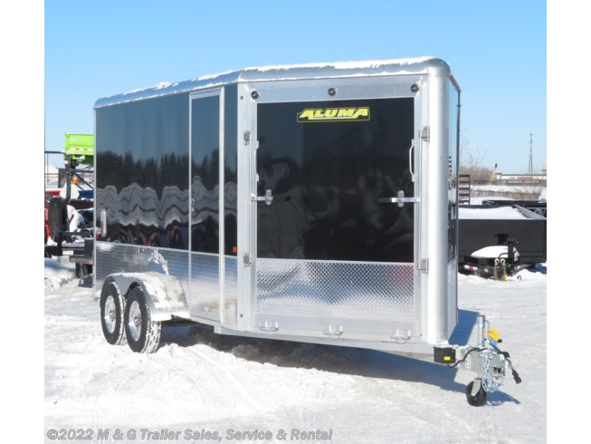 Enclosed Trailers For Sale Enclosed Trailer Dealer In Ramsey Mn