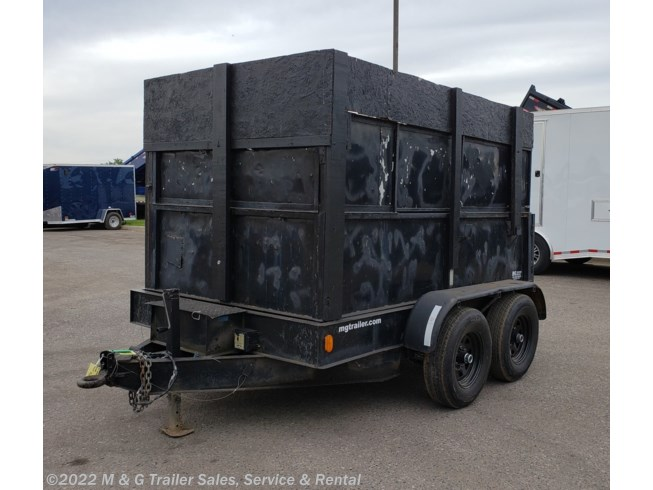 Used Trailers for Sale | M&G Trailer Sales in Ramsey, MN on semi-trailer wire harness diagram, us cargo trailer manuals, trailer light hook up diagram,