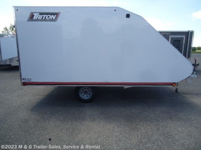 2020 Triton