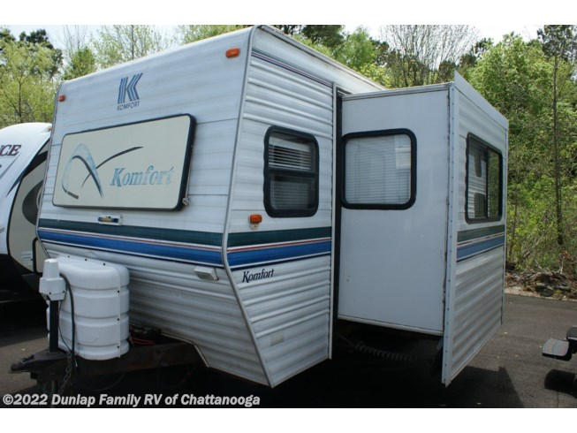 2000 Komfort by Dutchmen from Dunlap Family RV in Ringgold, Georgia