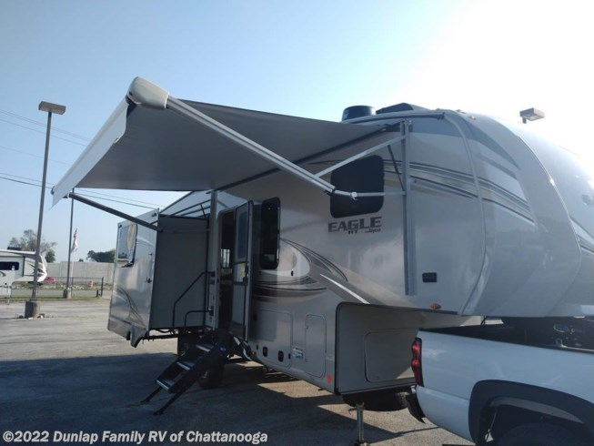 New 2020 Jayco Eagle HT available in Ringgold, Georgia