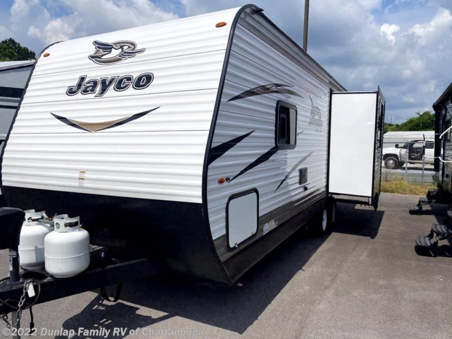 Used 2018 Jayco Jay Flight SLX 8 available in Ringgold, Georgia