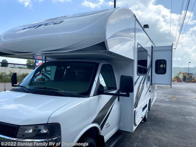 New 2021 Jayco Redhawk SE available in Ringgold, Georgia