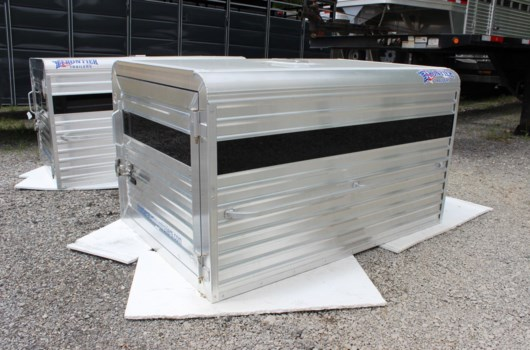 Livestock Trailer - 2019 Frontier LTT4X6X3 available New in Mt. Vernon, IL