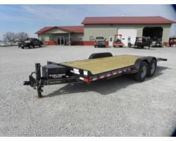 #FT14806 - 2018 Friesen 83x20 Power Tilt Equipment