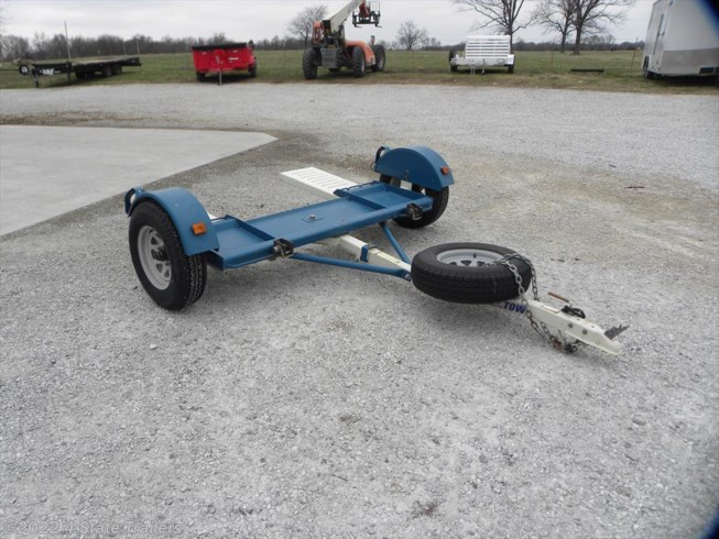 <span style='text-decoration:line-through;'>2009 Stehl Car Dolly</span>