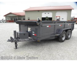 "#FT14816 - 2018 Friesen 83""X14' DUMP TRAILER"