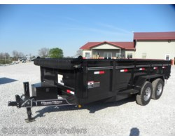 "#FT14871 - 2018 Friesen 83""X16' DUMP TRAILER"