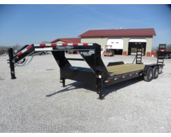 "#FT14894 - 2018 Friesen 83""X22' Gooseneck Equipment"