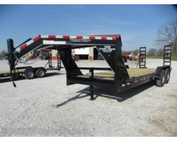 "#FT14893 - 2018 Friesen 83""X20' Gooseneck Equipment"