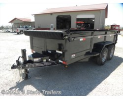 "#FT14890 - 2018 Friesen 83""X14' DUMP TRAILER"