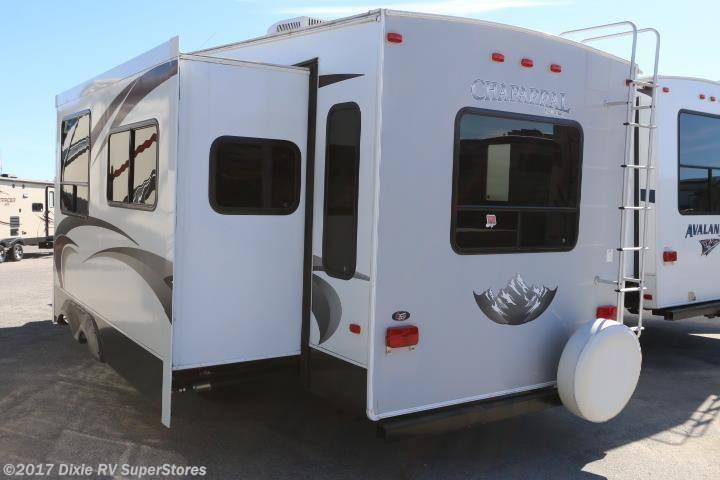2012 Coachmen Rv Chapparel 268rl For Sale In Defuniak Springs Fl 32435 19523c