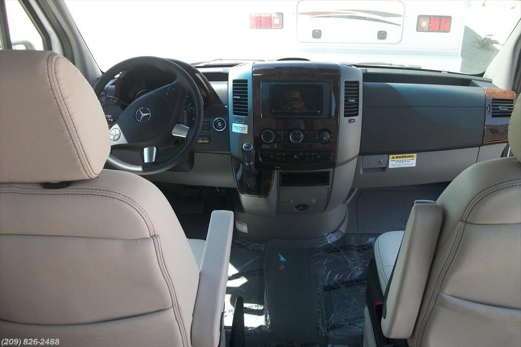 2015 Airstream Rv Interstate 3500 Ext For Sale In Los
