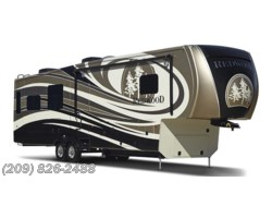 #6726 - 2017 Redwood Residential Vehicles Redwood RW39MB