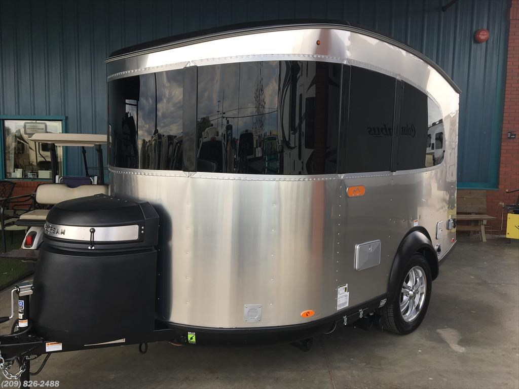 Airstream Basecamp Travel Trailer For Sale