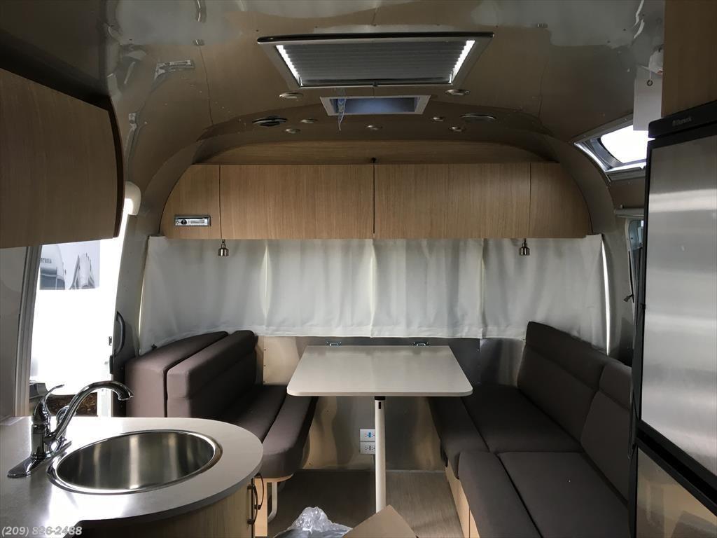 2017 Airstream Travel