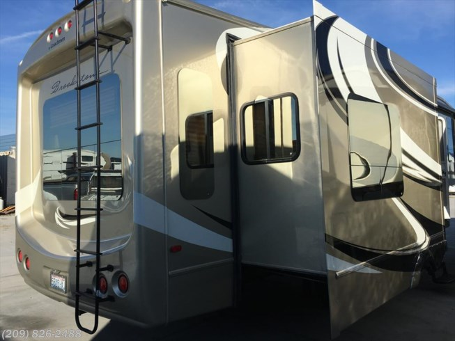 2012 Coachmen Brookstone Diamond 295RL