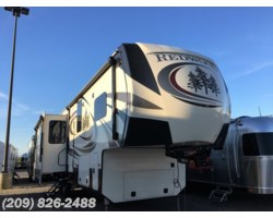 #6926 - 2017 Redwood Residential Vehicles Redwood RW340RL