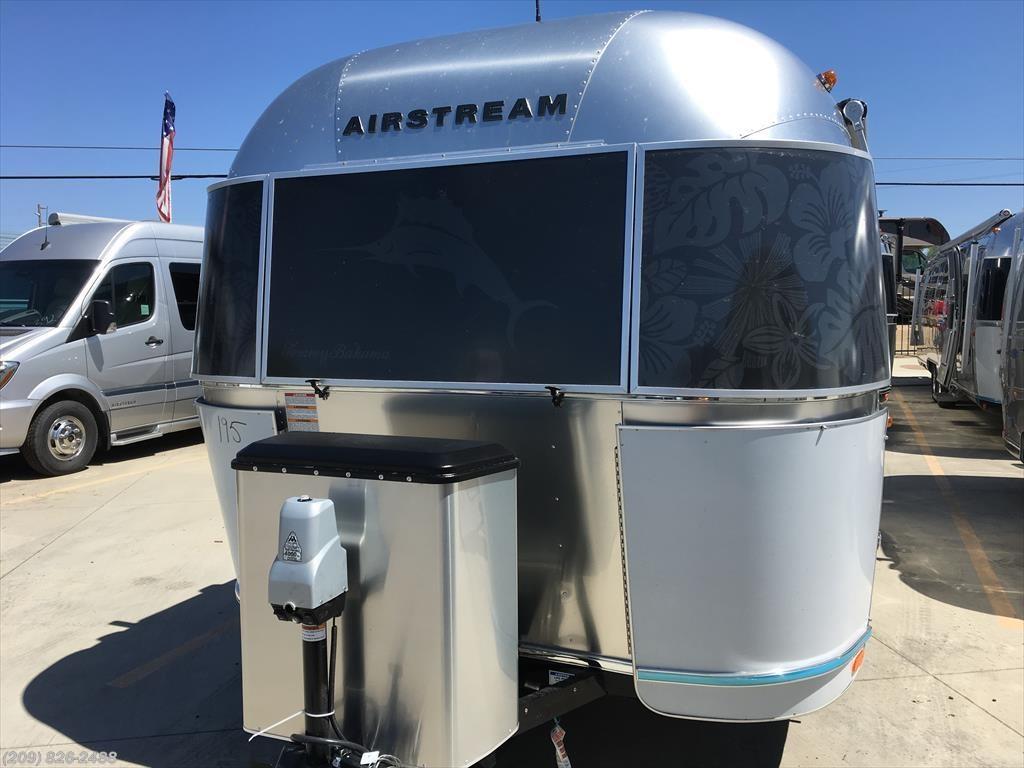 2018 Airstream tommy bahama