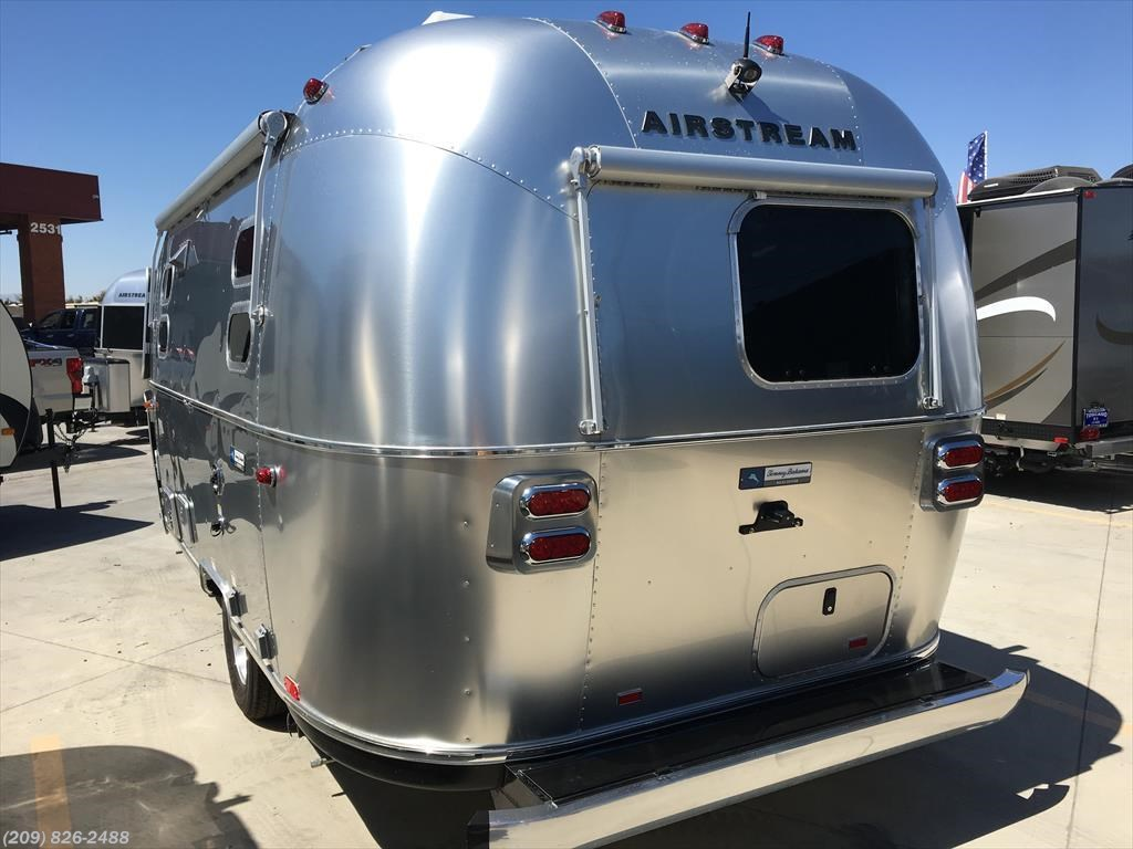 2018 Airstream Travel
