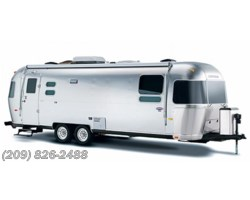 #7061 - 2018 Airstream International Signature 27FB