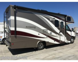 #7101 - 2018 Forest River Sunseeker 2400W MBS