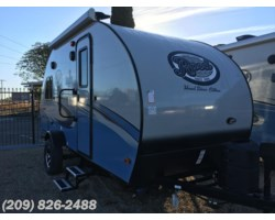 #7049 - 2018 Forest River R-Pod RP-176