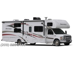 #7142 - 2018 Forest River Sunseeker 2250S LE