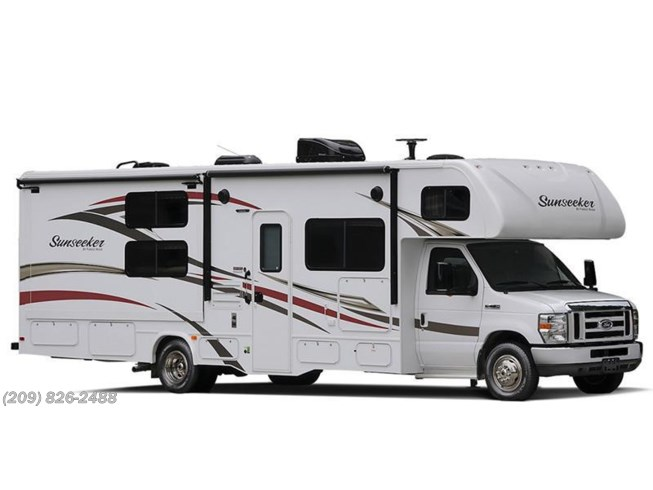 2018 Forest River Sunseeker 2250S LE