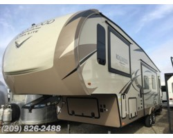 #7155 - 2018 Forest River Rockwood Signature Ultra Lite 8301WS