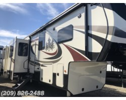 #7160 - 2018 Redwood Residential Vehicles Redwood RW3991RD