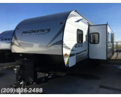 #7194 - 2018 Forest River Stealth Evo T3250