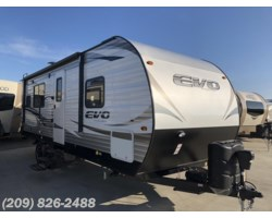 #7229 - 2018 Forest River Stealth Evo T2360