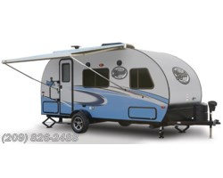 #7251 - 2018 Forest River R-Pod RP-172